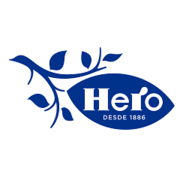 Listado de productos pertenecientes a - Zumos y Néctares Hero España