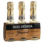Freixenet Mini Carta Nevada Semi Seco