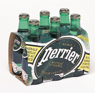 Perrier 20 cl Pack 6