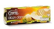 Atún Claro Campos Pack de 3