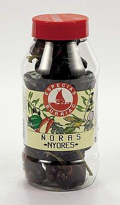Ñoras - Nyores Burriac 60 G