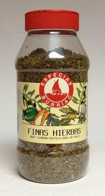 Finas Hierbas Burriac 150 G