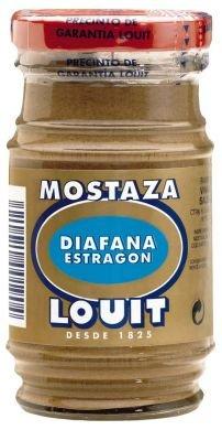 Mostaza Louit Estragón 115 g