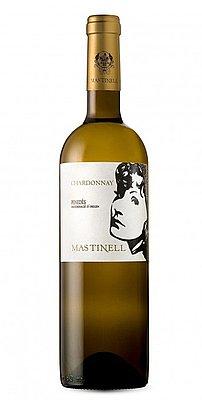 Vino Blanco Ecológocio Chardonnay Mastinell
