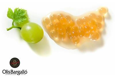 Perlas de Agridulce Riesling 300g