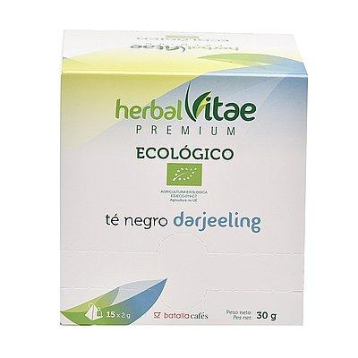 Té Negro DARJEELING ECO