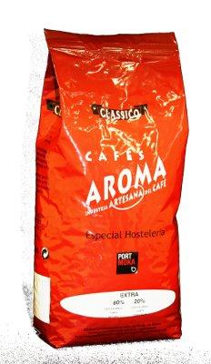 Café 80/20 Aroma 1 Kg