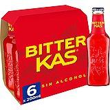 Bitter Kas 20 cl Pack 6