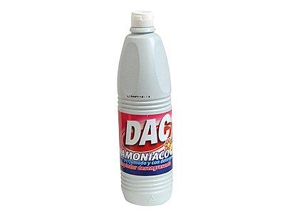 Amoniaco DAC 1 Litro