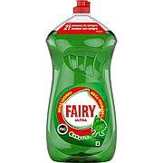 Lavavajillas Fairy Ultra 1 Litro