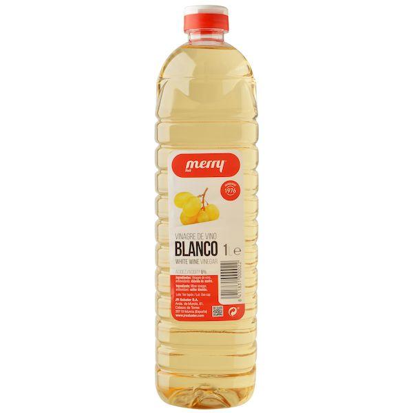 VINAGRE BLANCO MARIMBA LITRO - Aceites y Vinagres