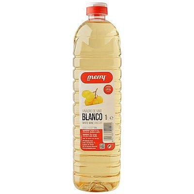 Vinagre Blanco Marimba Litro