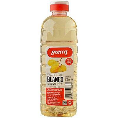 Vinagre Blanco Marimba 1/2 Litro