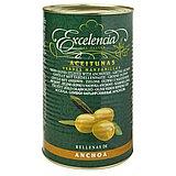 Aceituna Rellena de Anchoa Excelencia 2 kg
