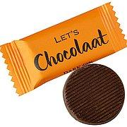 Chocolatinas de Cortesía Crispins