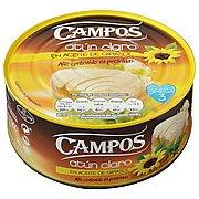 Atún Claro Campos Lata 1 Kg