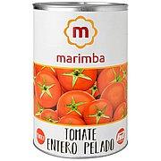 Tomate Entero Marimba 4 Kg