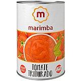 Tomate Triturado Marimba 4 Kg