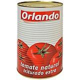 Tomate Triturado Orlando 4 Kg