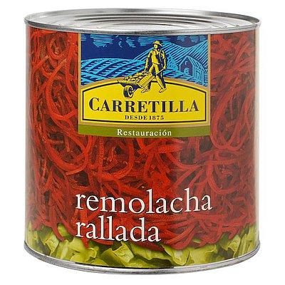 Remolacha Rallada 3 Kg
