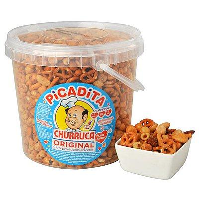 Picadita Original Churruca 1,5 Kg