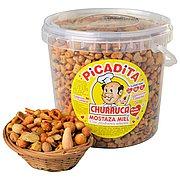 Picadita Mostaza y Miel Churruca 1,5 Kg
