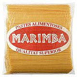Spaghetti Marimba 5 Kg