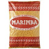 Fideos del Número 2 Marimba 5 Kg