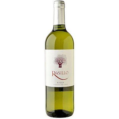 Vino Blanco Rioja Rasillo