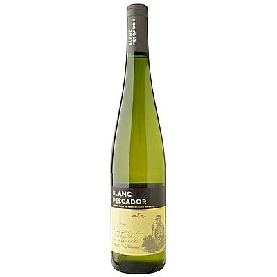 Vino Blanc Pescador