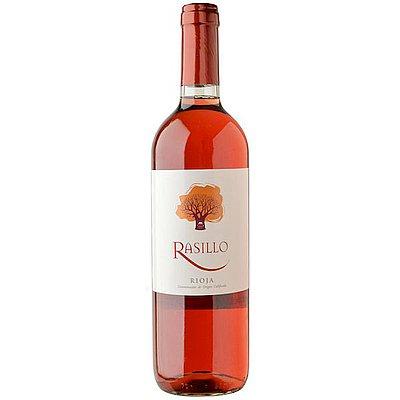 Vino Rosado Rioja Rasillo