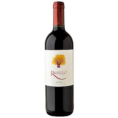 Vino Tinto Rioja Rasillo