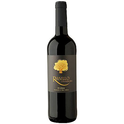Crianza Tinto Rioja Rasillo