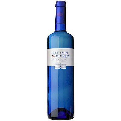 Vino Blanco Verdejo Palacio de Vivero