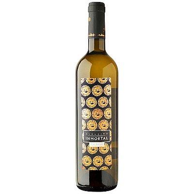 Vino Blanco Albariño Inmortal