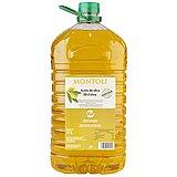 Aceite de Oliva Suave Montoli Garrafa 5 L