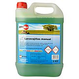 Lavavajillas Manual 5 Litros