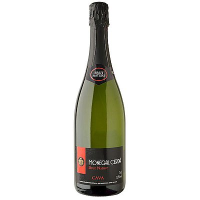 Cava Monegal Cerdà Brut Nature