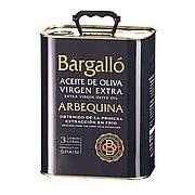 Aceite de Oliva Virgen Extra Arbequina 3 L