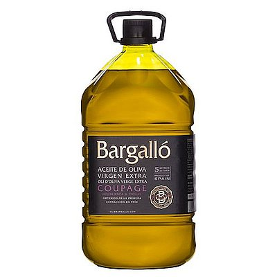 Aceite de Oliva Virgen Extra Coupage 5 L