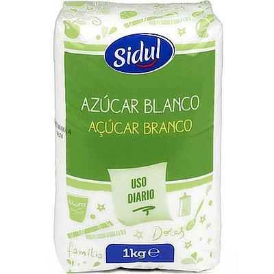 Azúcar Blanco 1 Kg