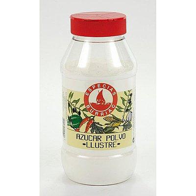 Azúcar Glass Burriac