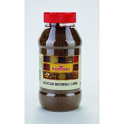 Azúcar Moreno de Caña Burriac