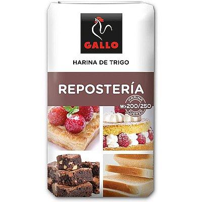 Harina Repostería Gallo 1 Kg