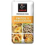 Harina Fritos y Rebozados Gallo 1 Kg