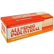 Papel de Aluminio industrial 30x275 metros