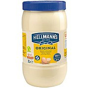 Mayonesa Hellmann's 2 L