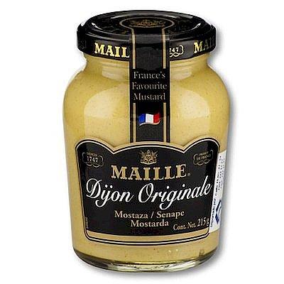 Mostaza Maille Dijon Originale 215 g