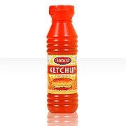 Ketchup Millàs Bote 300 g