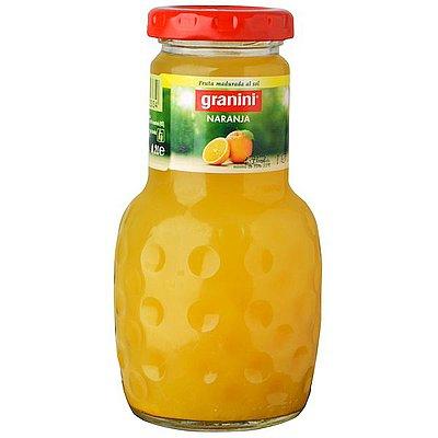 Granini Naranja 20 cl